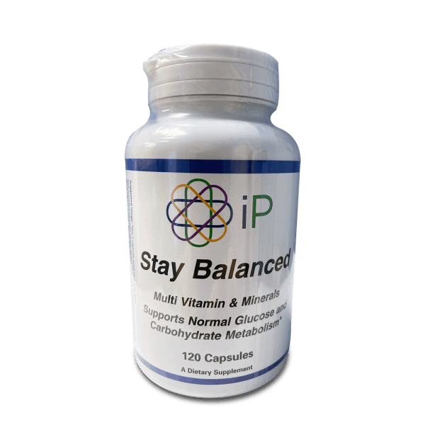 Stay Balanced Ip Product
