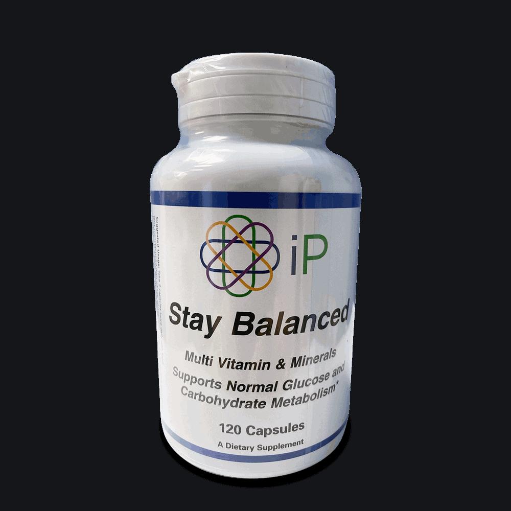 Stay Balanced Ip Product