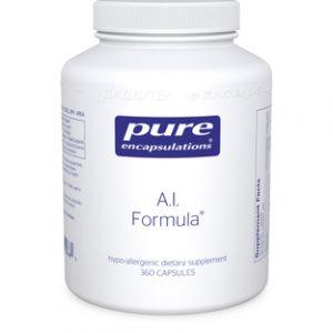 A.I. Formula 360c by Pure Encapsulations