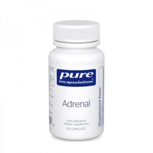 Adrenal 60c by Pure Encapsulations