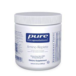 Amino Replete 240 grams by Pure Encapsulations