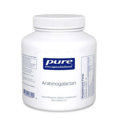 Arabinogalactan 180c by Pure Encapsulations