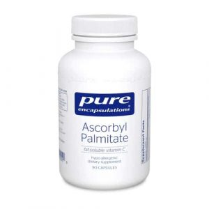 Ascorbyl Palmitate 90c by Pure Encapsulations