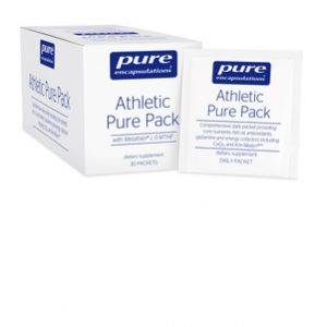 Athletic Pure Pack 30pkts by Pure Encapsulations