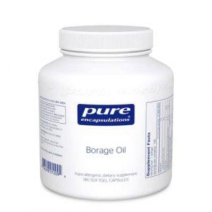 Borage Oil 1