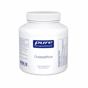 CholestePure 180 caps by Pure Encapsulations