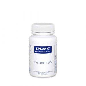 Cinnamon WS 120c by Pure Encapsulations