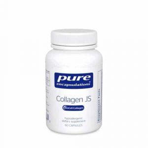 Collagen JS 60c by Pure Encapsulations