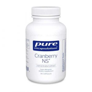 Cranberry NS (Concentrated Extract) 90c by Pure Encapsulations