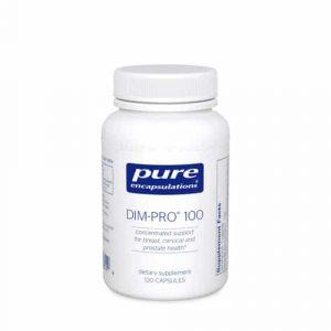 DIM-PRO 100 120c by Pure Encapsulations