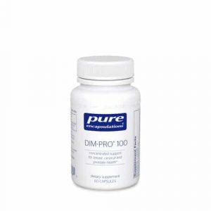 DIM-PRO 100 60c by Pure Encapsulations