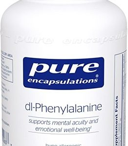 DL-Phenylalanine 90c by Pure Encapsulations
