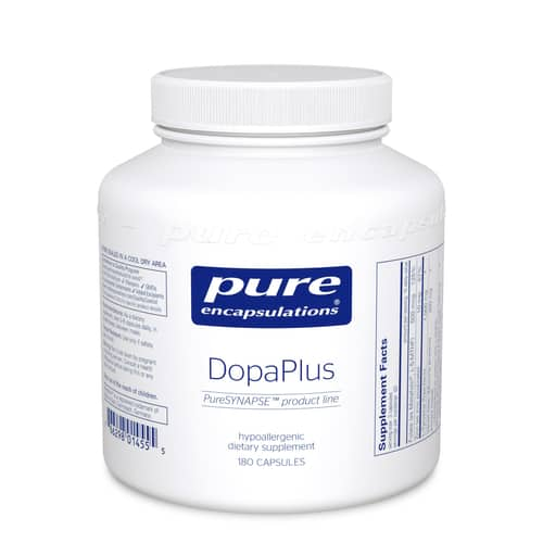 DopaPlus 180c by Pure Encapsulations