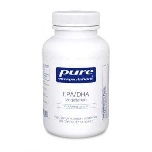 EPA/DHA 900mg with Lemon 120sg by Pure Encapsulations