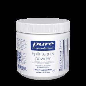 EpiIntegrity Powder 171 grams by Pure Encapsulations