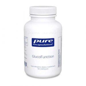 GlucoFunction 90c by Pure Encapsulations