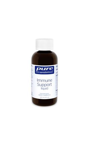 Immune Support Liquid 120ml (4oz) by Pure Encapsulations