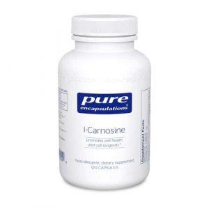 L-Carnosine 120c by Pure Encapsulations