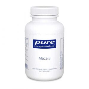Maca-3 120's by Pure Encapsulations