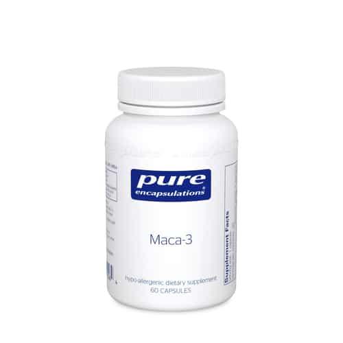 Maca-3 60c by Pure Encapsulations