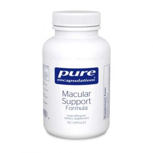 Macular Support Formula 120c by Pure Encapsulations