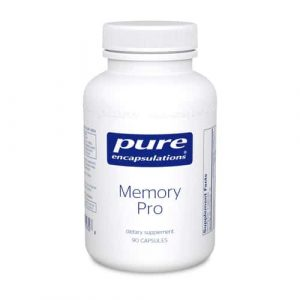 Memory Pro 90c by Pure Encapsulations