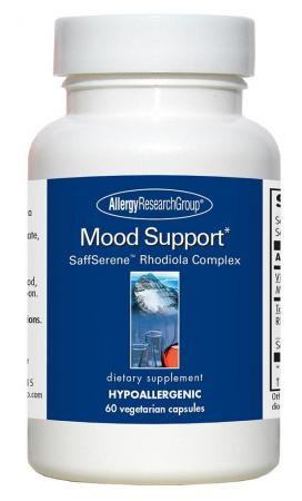 Mood Support 60vcaps By Allergy Research Group