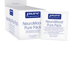 NeuroMood Pure Pack 30 packets by Pure Encapsulations