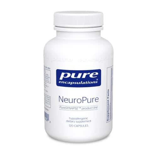NeuroPure 120c by Pure Encapsulations