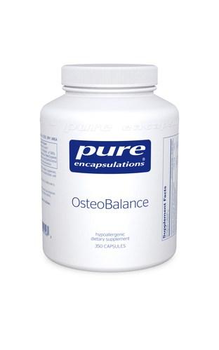 OsteoBalance 351c by Pure Encapsulations