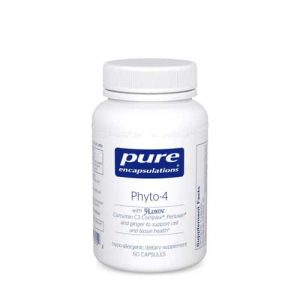 Phyto-4 60c by Pure Encapsulations