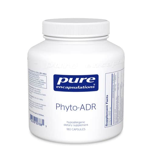 Phyto-ADR 180c by Pure Encapsulations