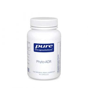Phyto-ADR 60c by Pure Encapsulations