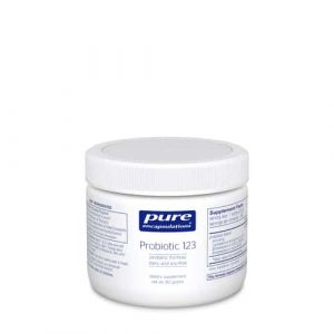 Probiotic 123/Dairy Free 80g by Pure Encapsulations