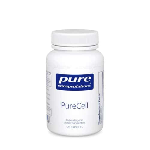 PureCell 120c by Pure Encapsulations