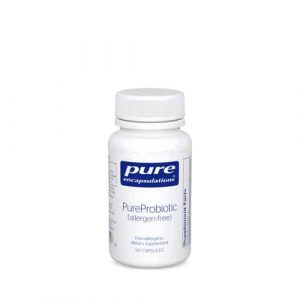 PureProbiotic (allergen-free) 60c (F) by Pure Encapsulations