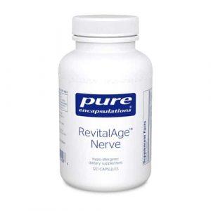RevitalAge Nerve(RejuvenAge) 120c by Pure Encapsulations