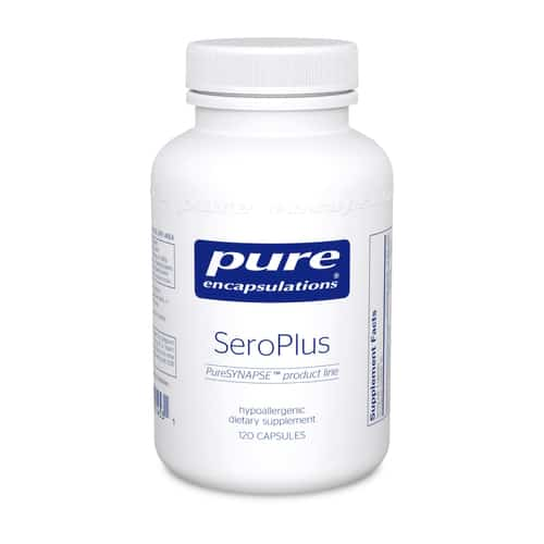 SeroPlus 120c by Pure Encapsulations