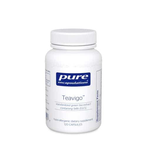 Teavigo 120c by Pure Encapsulations