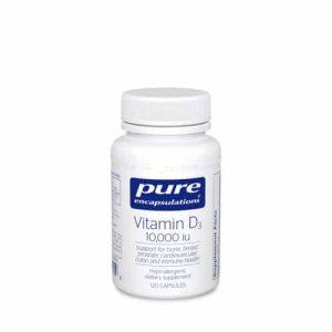 Vitamin D3 10
