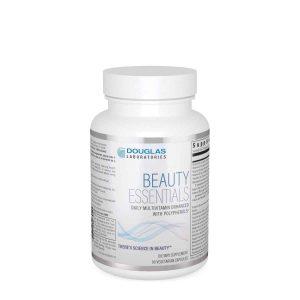 Beauty Essentials 90 Vcaps By Douglas Labs