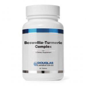 Boswellia Turmeric Complex 60t By Douglas Labs