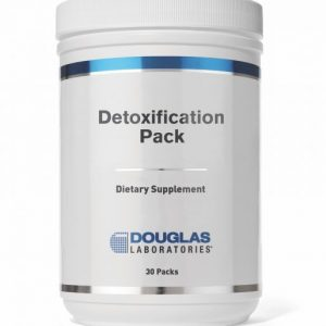 Detoxification Pack 30 Packs By Douglas Labs