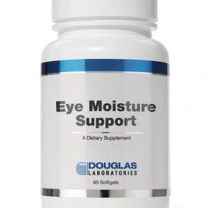 Eye Moisture Support 60sgels By Douglas Labs