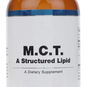 M.c.t. Liquid 8oz By Douglas Labs