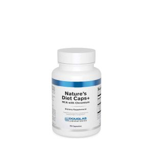Nature's Diet Capsules 90caps By Douglas Labs