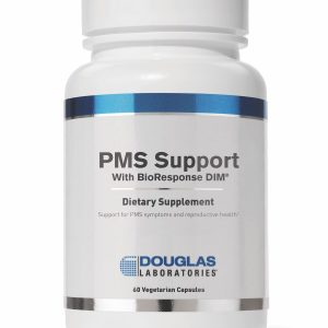 Pms Support 60vcaps By Douglas Labs
