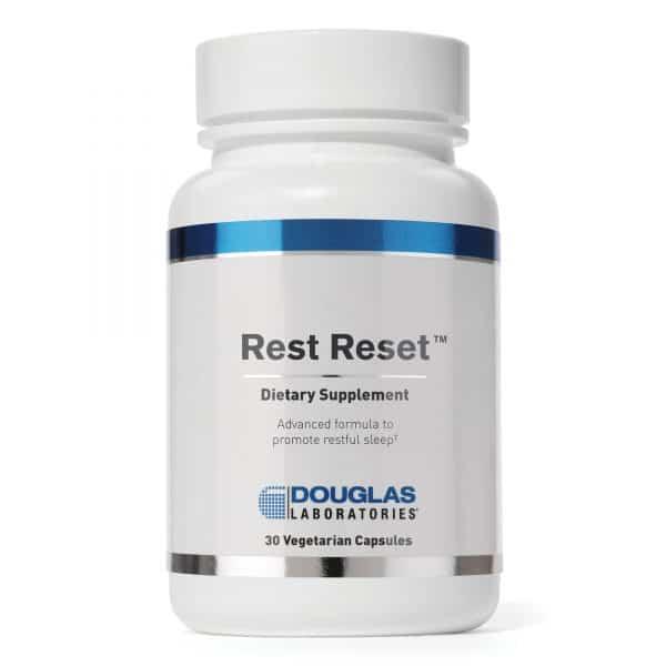 Rest Reset 30vcaps By Douglas Labs