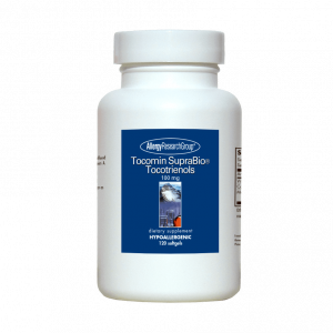 Tocomin Suprabio Tocotrienols 100mg 120sgels By Allergy Research Group