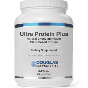 Ultra Protein Plus Chocolate 900g By Douglas Labs